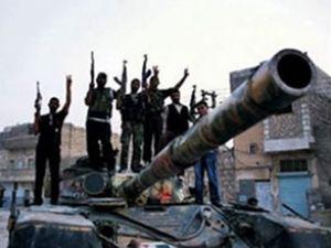 Suriye'de Türk fabrikalarını Kürtler koruyor
