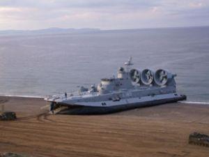 Komşuda 110 milyon TL'lik gemi kül oldu
