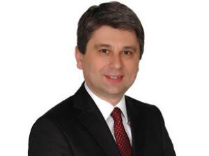 Erkeskin balo yönetim kurulu'na seçildi
