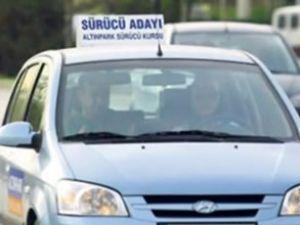 Erdoğan'dan yeni ehliyet sistemi talimatı