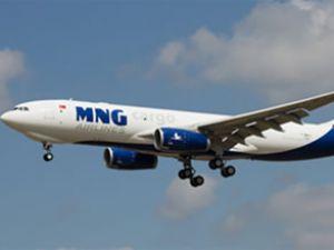 MNG'de Aırbus 330-200 heyecanı başladı