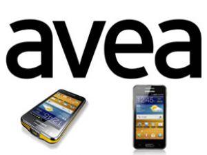 Samsung Galaxy Avea'da satışa sunuldu