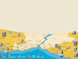 İstanbulun şehir projeleri netleşti