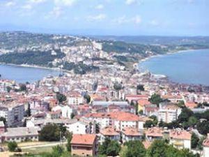 Sinop'un çılgın projesi için referandum