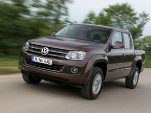 Volkswagen'den Amarok kampanyası