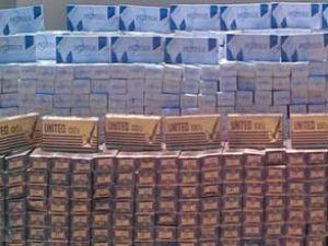 'Kaçak sigarayı devlet satacak'a yalanlama