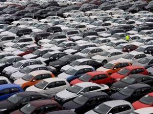 Otomobil satışları yüzde 2.33 artış sağladı