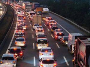 İstanbul trafiğine Tek-çift plaka formülü