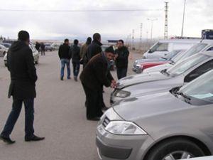 Maliye'den araç sahiplerine müjde