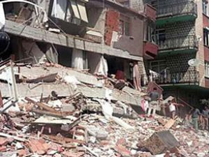 İstanbul depreminin ayak sesleri!