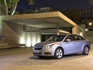 Chevrolet'den Bayrama özel fırsatlar