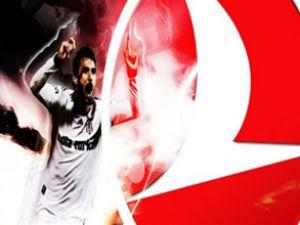Beşiktaş'a bir haciz de THY'den geldi