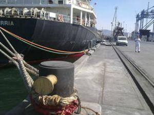 Aliağa'da liman denetimleri hız kesmiyor