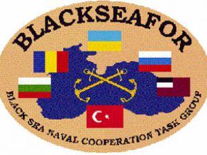 Blackseafor'un komutası Türkiye'de