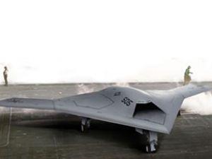 ABD'nin insansız uçağı endişeleri artırdı