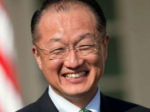 Dünya Bankası Başkanı Avrupa için endişeli