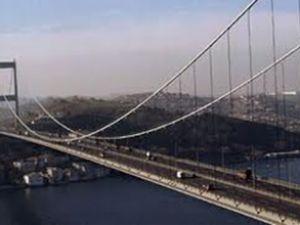 Köprü ve otoyol gelirleri 480 milyon