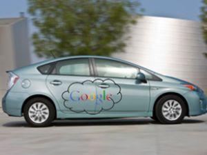 Google yaklaşık 500 bin km yol yaptı