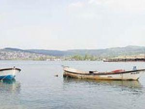 Sapanca Gölü koruma altına alınıyor