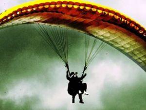Yamaç paraşütçüleri Çankırı'da buluşacak
