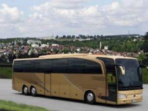 Otobüs bileti bulamayanlara müjde