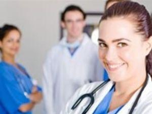 4 bin 500 sağlık çalışanı aranıyor