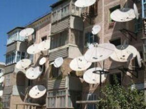 17 milyon uydu anteni çöpe gidecek