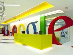 Google İngiltere'de yakayı ele verdi!