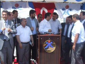 Atatürk Barajı, Balıklıgöl'e hayat verecek