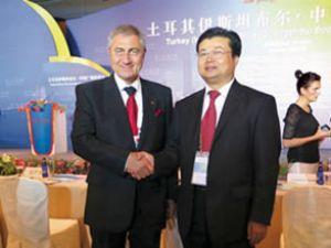 Yerli ilaç devi, Çin'e stratejik ortakla girecek