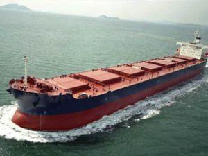 Suudi Bahri iki kuruyük gemisi kiraladı