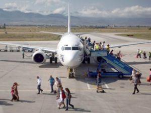 Bayramda uçmanın maliyeti asgari ücret