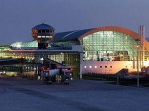 Havalimanı'nda VIP, CIP salonu değişiyor