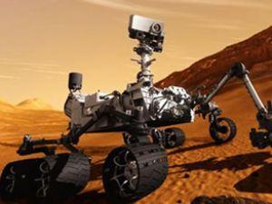 Mars yarışında NASA'ya sürpriz rakip