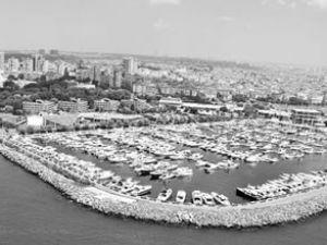 Bakırköy'de 670 bin metrekarlik alan satılıyor