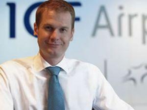 ICF Airports'da yeni atamalar yapıldı