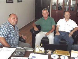 Antalya'da balıkçı kooperatifleri birleşecek