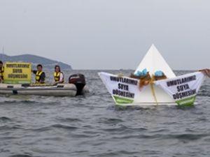 Greenpeace, yeni sirkülerden umutlu