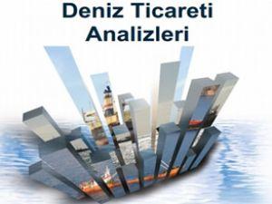 """""""Deniz Ticareti Analizleri - I"""" yayınlandı"""