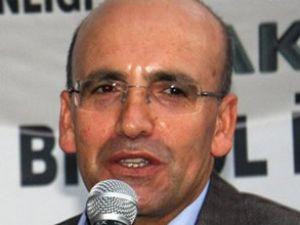 Mehmet Şimşek 'öğretmen' yanlışını düzeltti