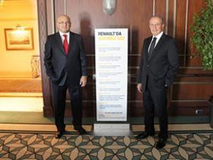Renault Müşteri taahhüdde söz veriyor