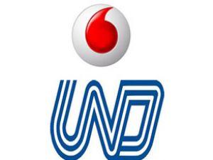 UND ve Vodafone'den avantaj dünyası