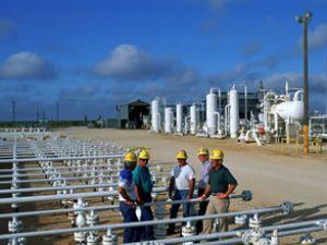 """Shell'in yeni rotası """"Sürdürülebilir enerji"""""""