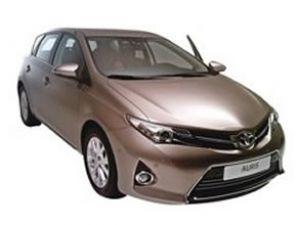 Yeni Toyota Auris görücüye çıkacak