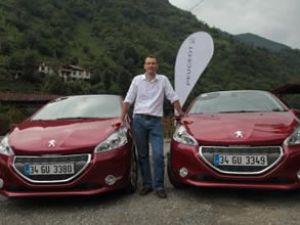 Yeni Peugeot 208 Eylül ayında piyasada