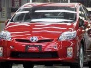 Toyota Türkiye, yeniden üretime başladı