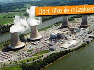 Taner Yıldız: Nükleerde geri adım yok