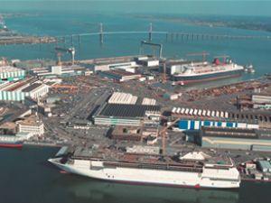 Japon tersanelerine 13 gemi siparişi