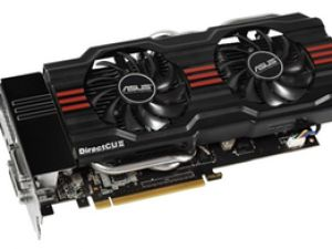 GeForce® GTX 660 Ti DirectCU II TOP