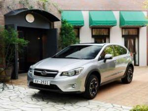 Subaru Maxi-Cosi ile çocuklar güvende